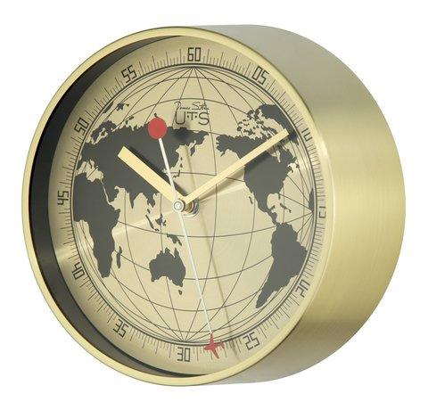 Часы настенные Tomas Stern 4014G