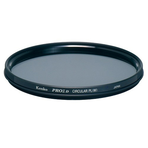 Поляризационный фильтр Kenko Pro 1D Wide Band С-PL (W)  58mm