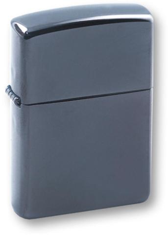 Зажигалка Black Ice ZIPPO 150