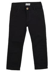 BK398P-1 брюки детские, черные