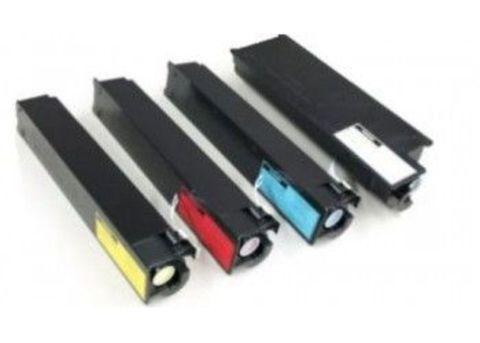 Тонер T-FC55EK черный для Toshiba e-STUDIО5520C/6520C/6530C (73K) (6AK00000115)
