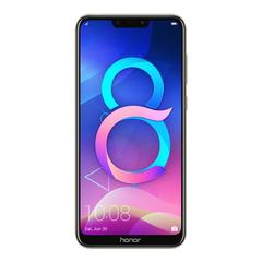Honor 8C 3/32 Gold - Золотой