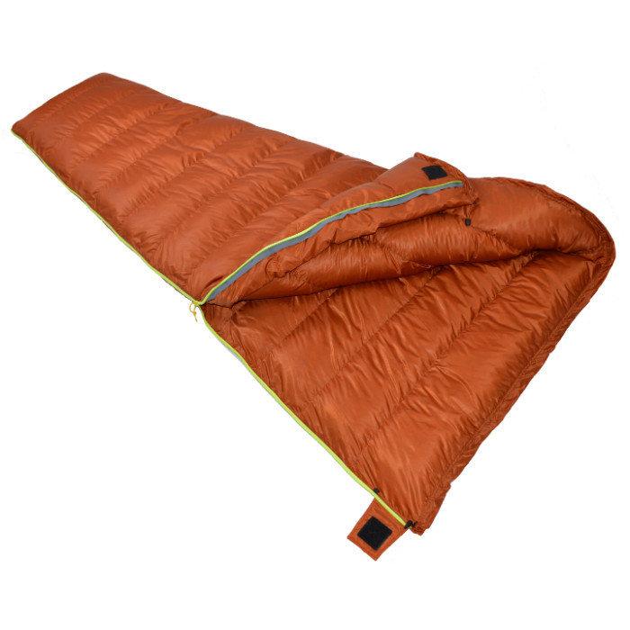 Спальный мешок-одеяло Вертикаль-3