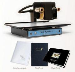 Принтер для горячего тиснения Foil Xpress Automat