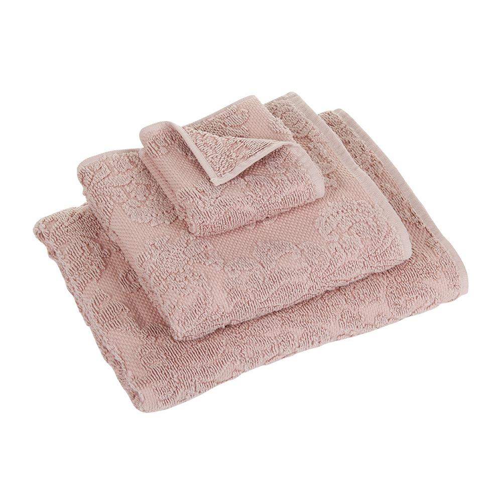 Полотенце 40х30 Hamam Patara розовое