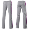 Женские брюки асикс W's Jersey Warm Up Pant grey (112804 0714)