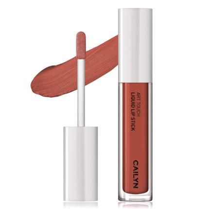 Жидкая кремовая помада Art Touch Liquid Lipstick, Eos
