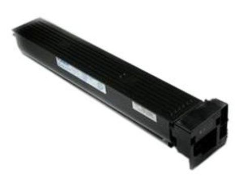 Konica Minolta C650 тонер черный TN611K (A070150) 45k