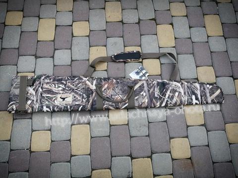 Складывающийся плавающий чехол для ружья Avery Folding Floater