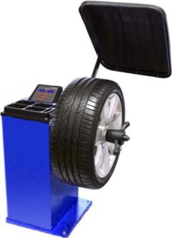 Балансировочный станок СТОРМ BS-500