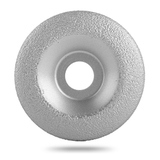 Алмазная шлифовальная чашка по металлу F/M Fine. Диаметр 100 мм.