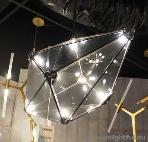 Design lamp 07-248