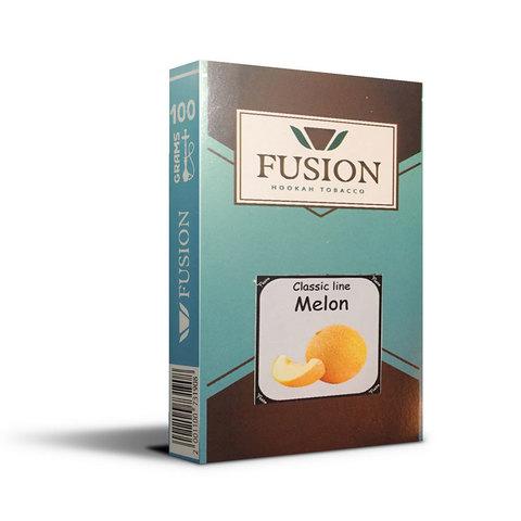 Табак Fusion Soft Melon 100 г