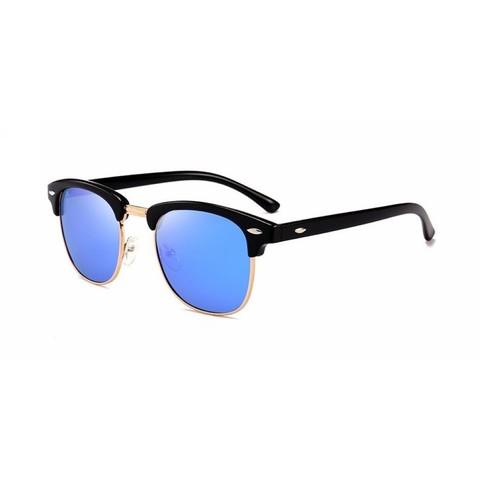 Солнцезащитные очки поляризационные 3016004p Голубой