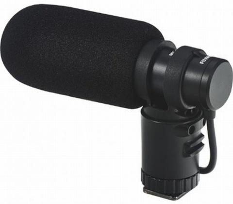 Стереофонический микрофон Fujifilm MIC-ST1
