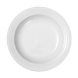 Тарелка суповая 23 см WHITE, артикул 11012400001, производитель - Spal