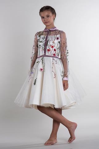 Нарядное платье (арт.906)
