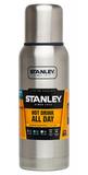 Термос Stanley Adventure 0,75L стальной