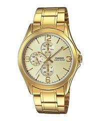 Мужские наручные часы CASIO MTP-V301G-9AVDF