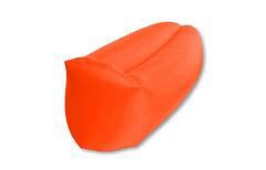 Диван Ламзак оранжевый