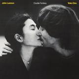 John Lennon & Yoko Ono / Double Fantasy (LP)