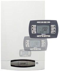 Газовый котел Baxi NUVOLA 3 comfort 320 Fi