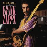 Frank Zappa / The Guitar World According To Frank Zappa (Clear Vinyl)(LP)
