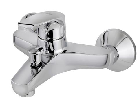 Смеситель для ванны Teka Alcudia 461216200