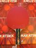 Ракетка для настольного тенниса №17 OFF+/Max Attack