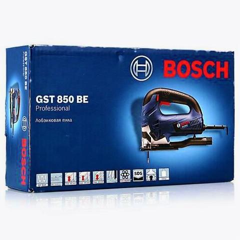 Лобзик BOSCH GST 850 BE 060158F120