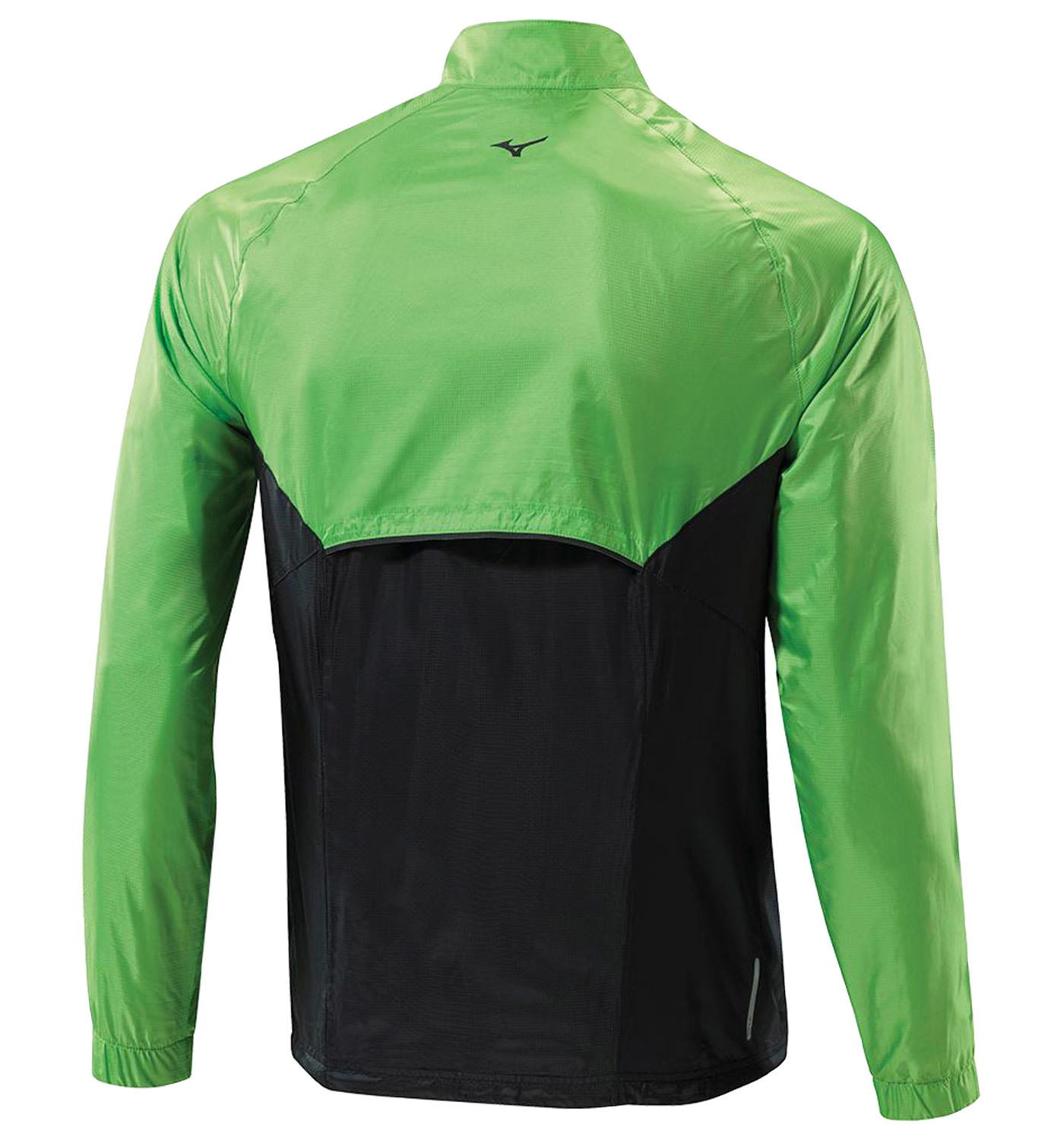 Мужская ветровка Mizuno Breath Thermo Jacket (J2GE4502 34) фото