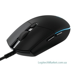 LOGITECH G PRO Gaming Mouse [910-005441]