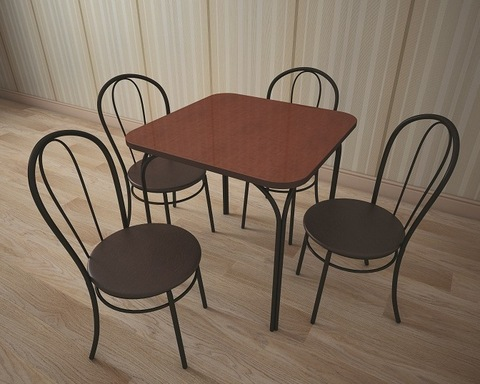 Стол обеденный Ст59