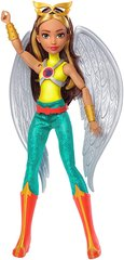 Кукла  Женщина - Ястреб (Hawkgirl) Школа супер Героинь - DC Super Hero Girls, Mattel