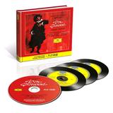 Ferenc Fricsay / Mozart: Don Giovanni (3CD+Blu-ray Audio)