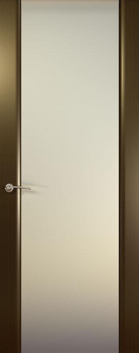 Шторм-3 ДО, Венге, Дверное полотно, ОКЕАН