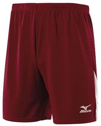Мужские волейбольные шорты Mizuno Trade Short (59RM352M 62) красные