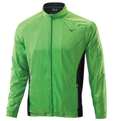 Мужская ветровка Mizuno Breath Thermo Jacket (J2GE4502 34)
