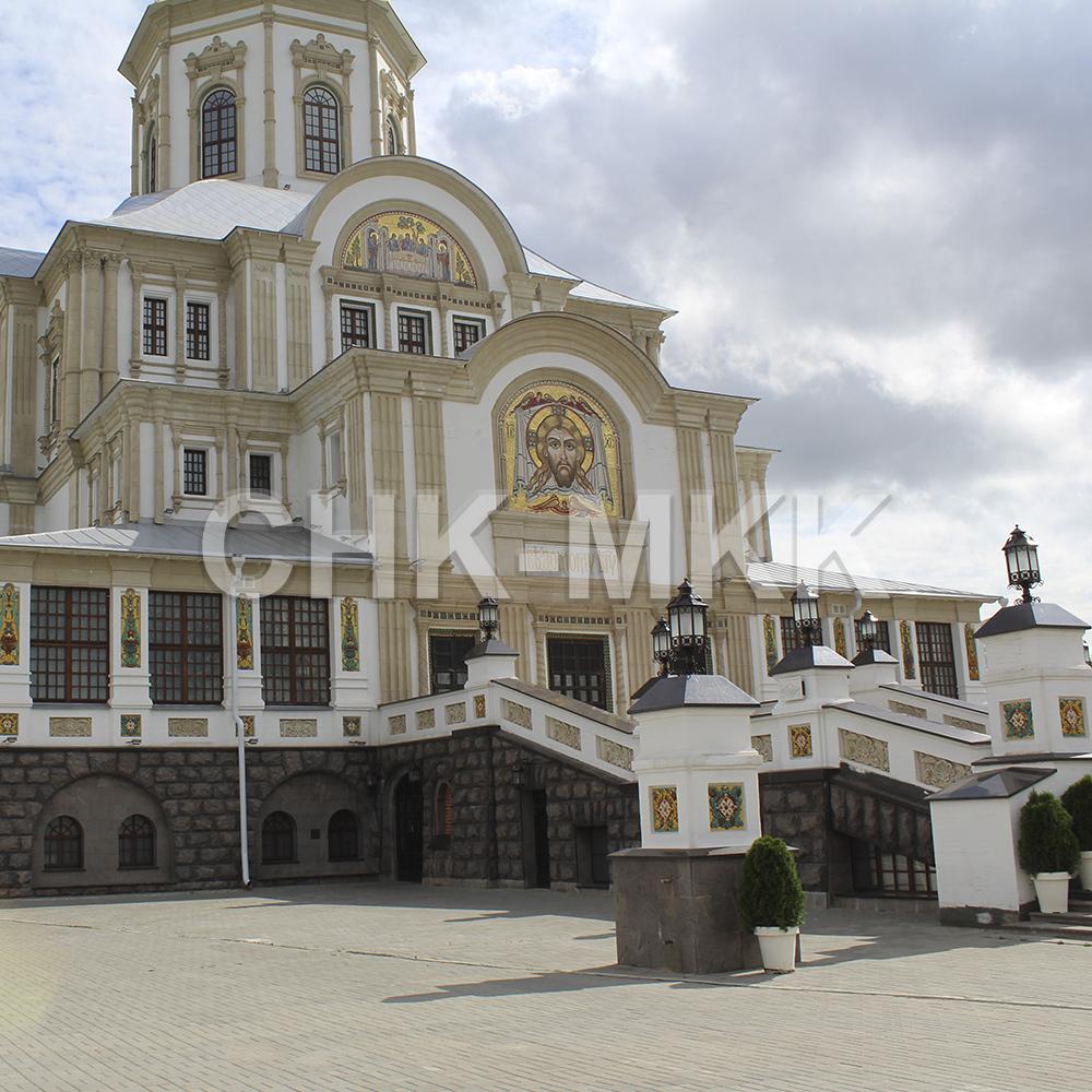 Благовещенский Собор Пресвятой Богородицы в Дивеево