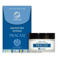 Dobrasil 24 ore uomo multiattiva antiage pracaxi - Крем для лица мужской,мультиактивный
