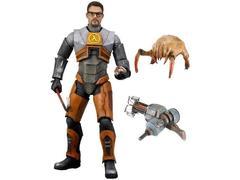 Гордон Фримен Half Life 2 фигурка