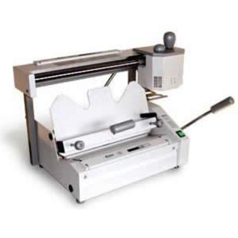 Термоклеевая механическая машина Fastbind Secura