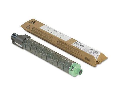 Тонер-картридж чёрный тип MPC2551E для Ricoh Aficio MPC2051/C2551. Ресурс 10000стр (842061)