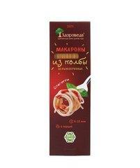 Здороведа макароны ц/з из полбы Спагетти 350 г