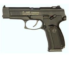 ММГ пистолет МР-446 «Викинг» Ярыгина, с металлической рамкой