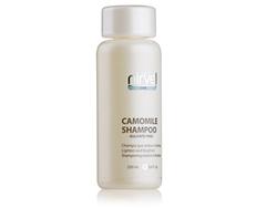 NIRVEL camomile shampoo шампунь с экстрактом ромашки для светлых волос 250 мл