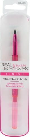 Кисть для макияжа губ Real Techniques  Retractable Lip Brush