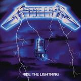 Metallica / Ride The Lightning (RU)(CD)