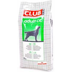 Royal Canin Club Adult CC для взрослых собак с умеренной активностью