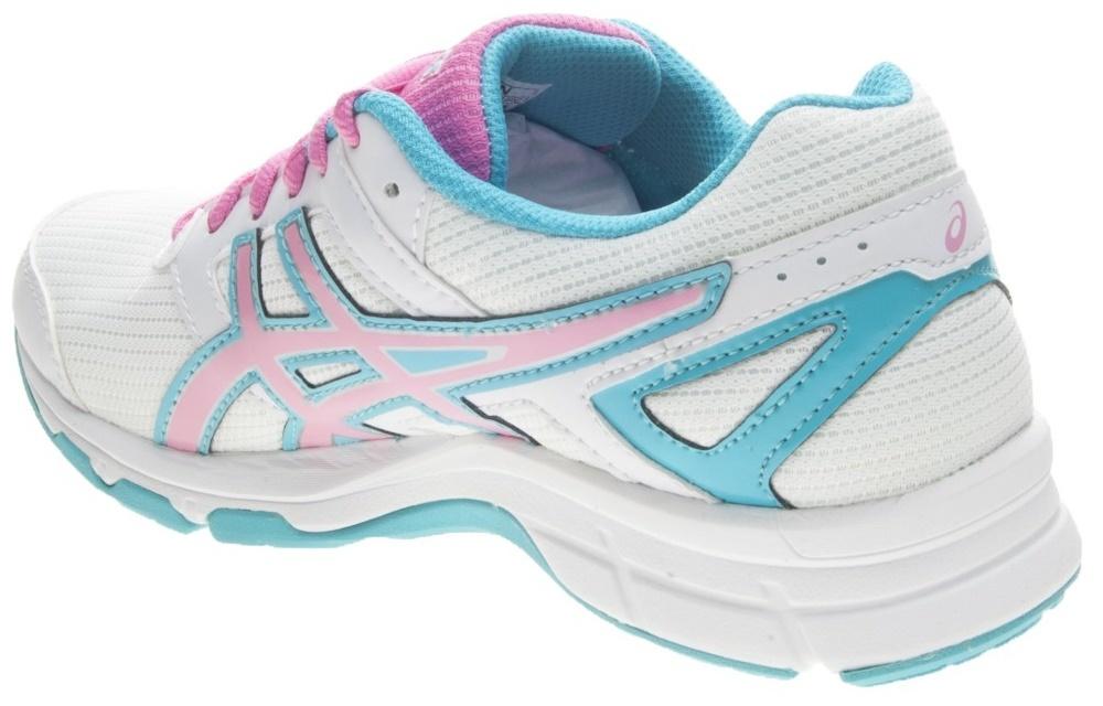 Детская спортивная обувь Asics Gel-Galaxy 8 GS (C520N 0119) для девочек фото